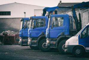 EasyDispatch truck scheduling