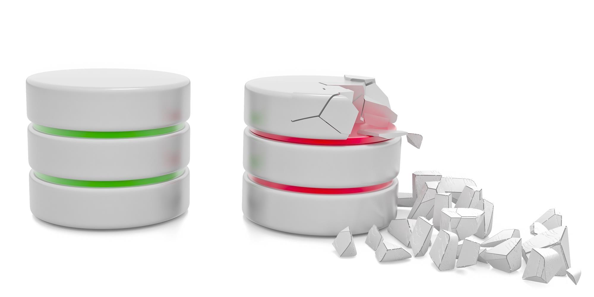 SQL Server Transaction Log