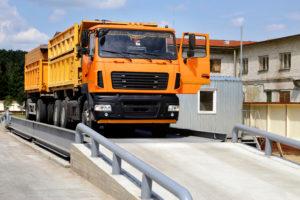 NAV/enwis weighbridge integration