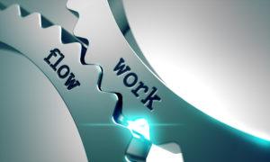 Work Flow Dynamics NAV