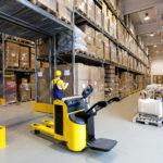 Warehouse Mgm Dynamics Nav